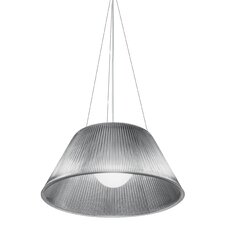 <strong>FLOS</strong> Romeo Moon S2 Suspension Lamp