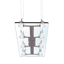 Lastra Suspension Lamp