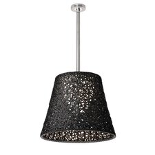 Romeo C3 1 Light Outdoor Pendant