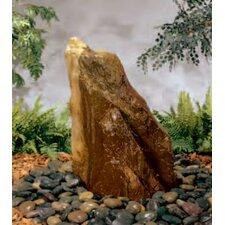 Nature Cast Stone Bubbling Fountain