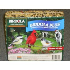 Birdola Plus Cake Wild Bird