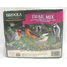 Trail Mix Seed Cake Wild Bird Food