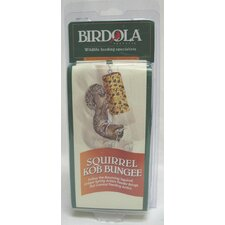 <strong>Birdola Products</strong> Squirola Kob Bungee Wild Bird Feeder
