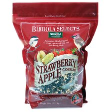 Strawberry Apple Cobbler Bird Seed