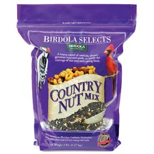 Country Nut Bird Food