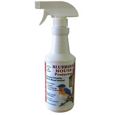 <strong>Care Free Enzymes</strong> Bluebird House Protector