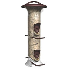 Feast Seed Nyjer/Thistle Bird Feeder