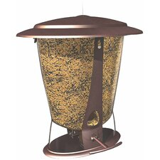 Squirrel X-2 Squirrel Proof Nyjer/Thistle Bird Feeder