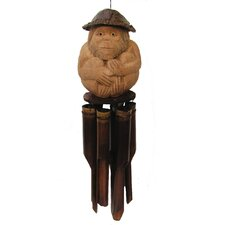 Monkey Wind Chime