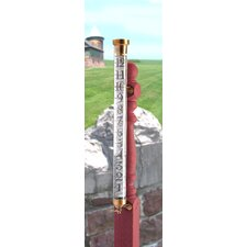 Vermont Estate Rain Gauge