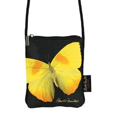 Slim Butterfly Shoulder Bag