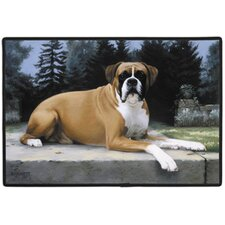 Boxer / Path Doormat