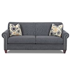 <strong>Klaussner Furniture</strong> Gunnison Sofa