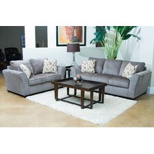 Salina Living Room Collection