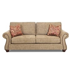 Stuart Reg Innerspring Sleeper Sofa