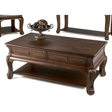 <strong>Klaussner Furniture</strong> Winchester Coffee Table