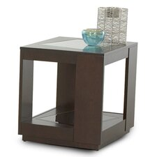 Sequoia End Table