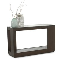 <strong>Klaussner Furniture</strong> Sequoia Console Table