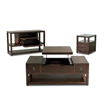 Trenton Coffee Table Set