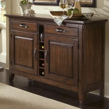 <strong>Klaussner Furniture</strong> Carturra Sideboard