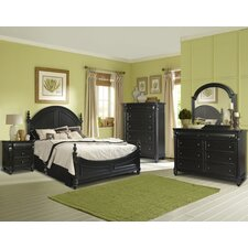 <strong>Klaussner Furniture</strong> Westport Four Poster Bedroom Collection