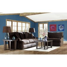 <strong>Klaussner Furniture</strong> Findley Living Room Collection
