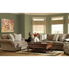 Tolbert Living Room Collection