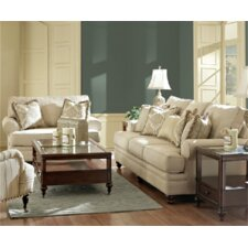 <strong>Klaussner Furniture</strong> Darcy Living Room Collection