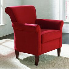<strong>Klaussner Furniture</strong> Louise Arm Chair
