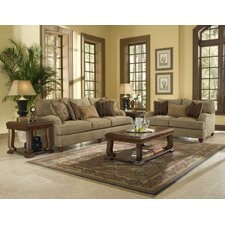 <strong>Klaussner Furniture</strong> Walker Living Room Collection