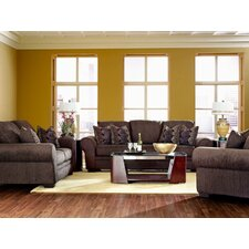 <strong>Klaussner Furniture</strong> Jonas Living Room Collection