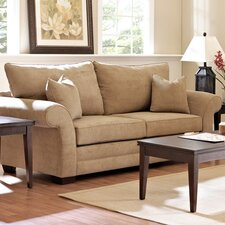 <strong>Klaussner Furniture</strong> Holly Sofa
