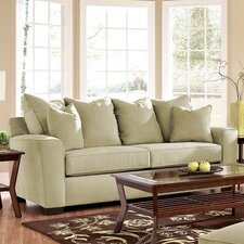<strong>Klaussner Furniture</strong> Heather Sofa