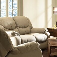 Dimitri-US Reclining Loveseat