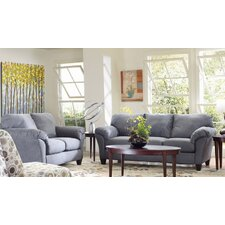 <strong>Klaussner Furniture</strong> Libra Living Room Collection