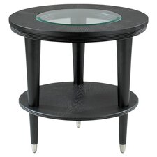 <strong>Klaussner Furniture</strong> Ontario End Table
