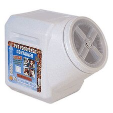 Stackable Vittles Vault Pet Food Container