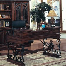 <strong>Parker House Furniture</strong> Barcelona Writing Desk