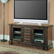"<strong>Parker House Furniture</strong> Genoa 65"" TV Stand"