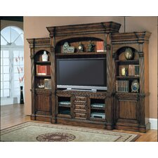 <strong>Parker House Furniture</strong> Genoa Entertainment Center