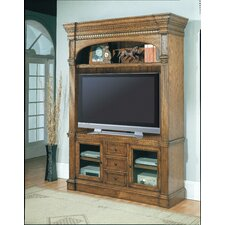 <strong>Parker House Furniture</strong> Yorktown Entertainment Center