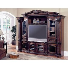 <strong>Parker House Furniture</strong> Grandview Entertainment Center