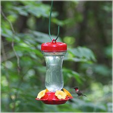 <strong>Perky Pet</strong> Top Fill Hummingbird Feeder