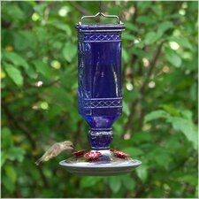 <strong>Perky Pet</strong> Bottle Hummingbird Feeder