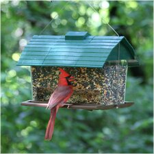 <strong>Perky Pet</strong> Seed Barn Bird Feeder