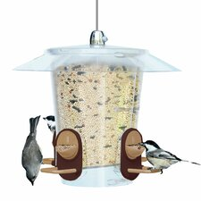Metro Hopper Bird Feeder