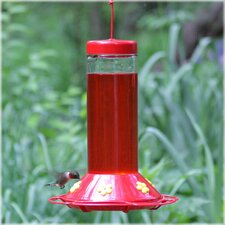 """Our Best"" Hummingbird Feeder"
