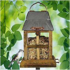 Paul Revere Decorative Hopper Bird Feeder