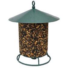 Cylinder Seed Cake Bird Feeder