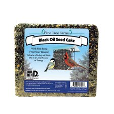 Sunflower Seed Cake Wild Bird Food